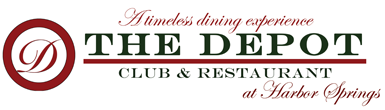The Depot Club Restaurant